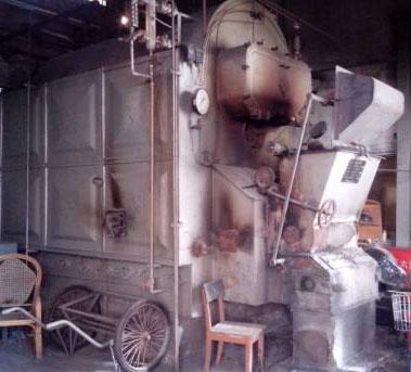 贵阳废旧锅炉回收