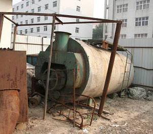 铜仁废旧锅炉回收