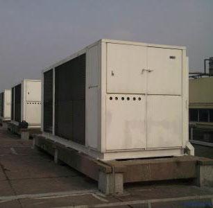 贵阳中央空调回收
