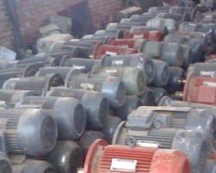 贵州电机回收