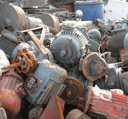 贵州电机回收价格