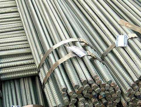 螺纹钢回收