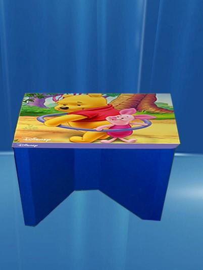 维尼熊椅子