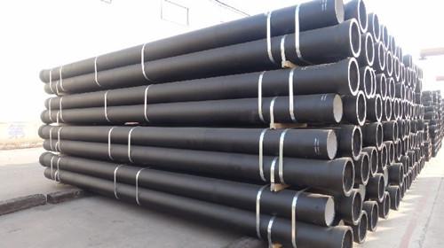 武汉铸铁管