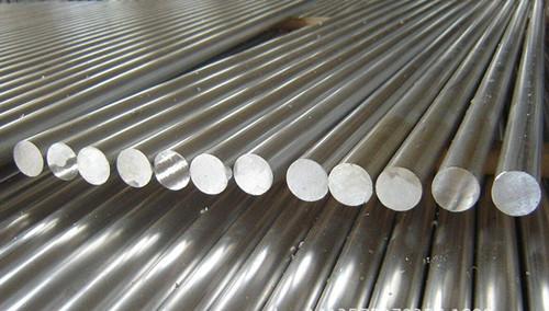 圆钢生产厂家