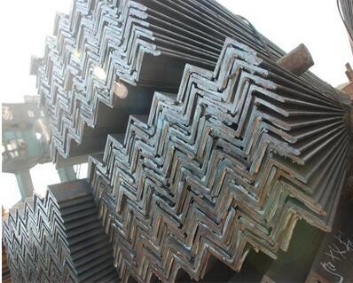 武漢角鋼價格