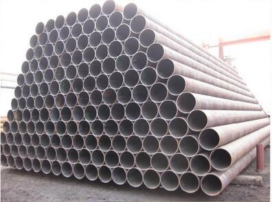 直缝焊接钢管