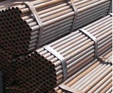 焊管生产厂