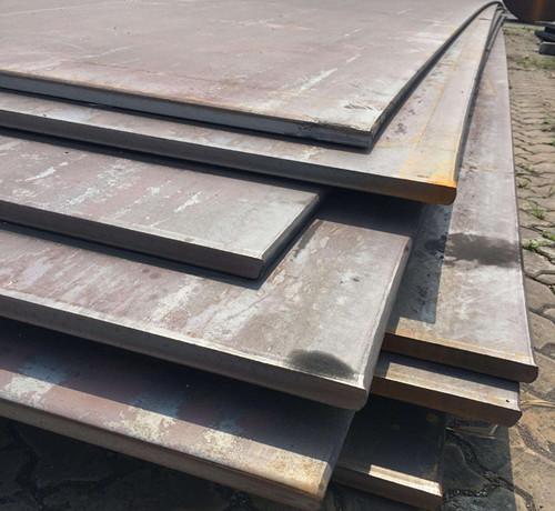 武汉钢板厂
