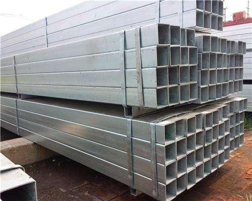钢材生产厂家