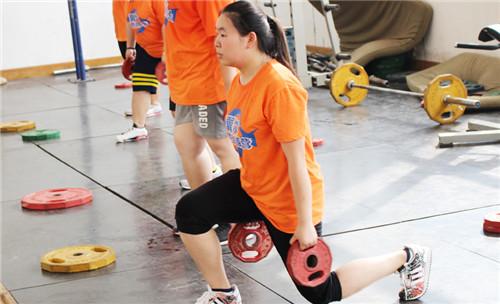 武汉体育减肥