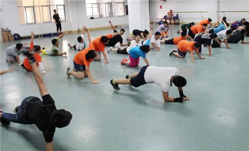 武汉减肥训练营价格