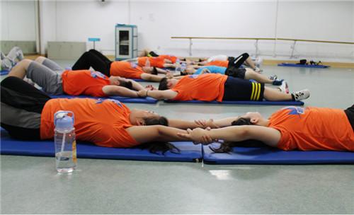 武汉有没有减肥训练营