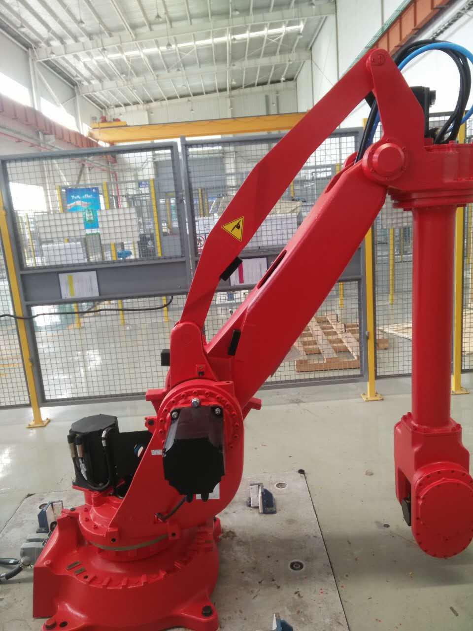 锻造机器人