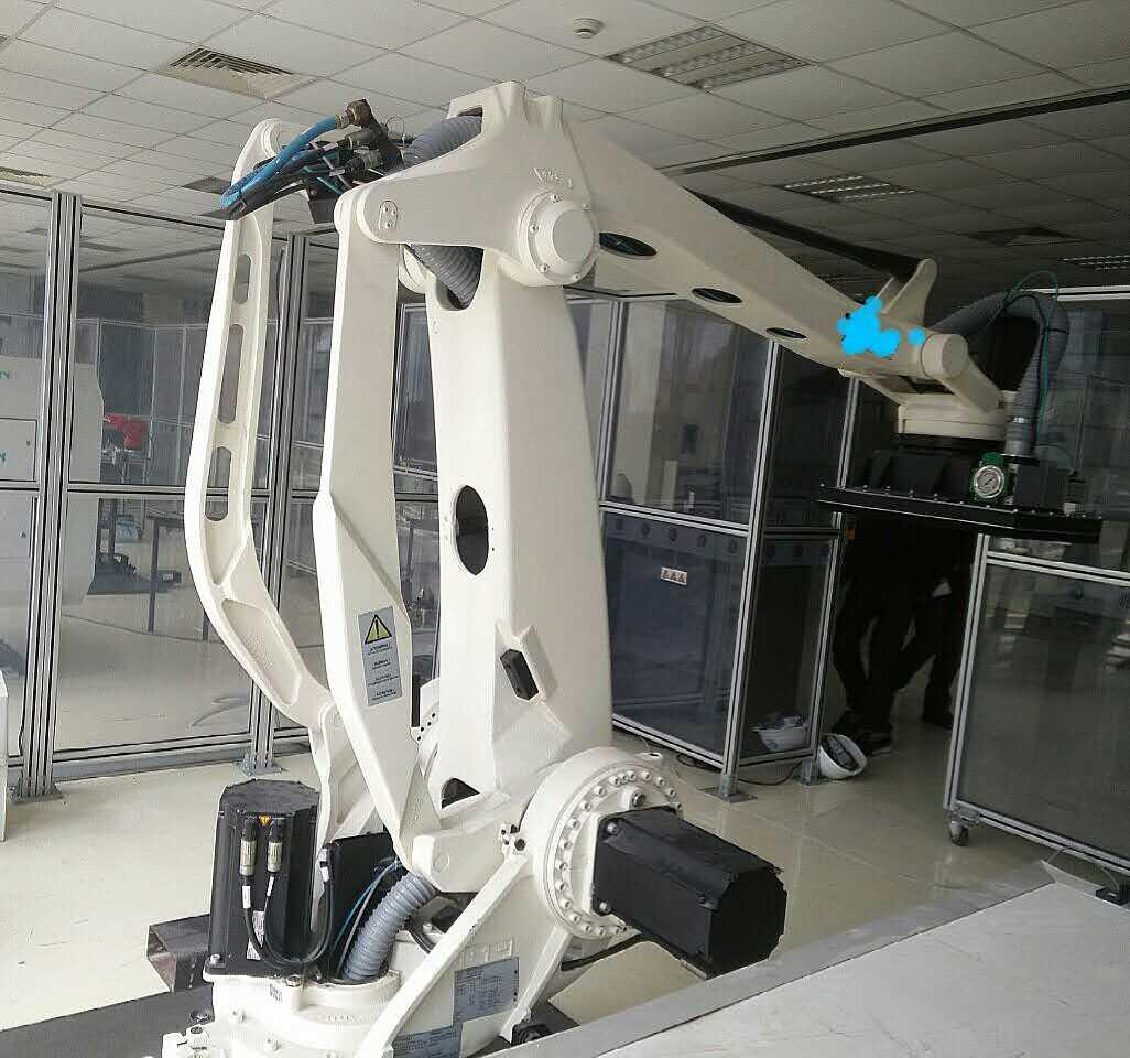 盐城锻造机器人
