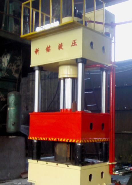 150MM锻造液压机