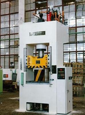 25MN锻造液压机