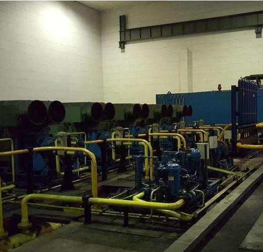 锻造油压机厂家