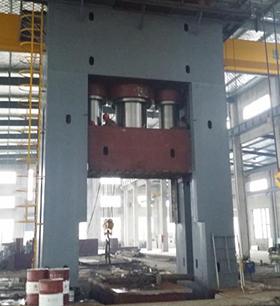 鍛造液壓機廠