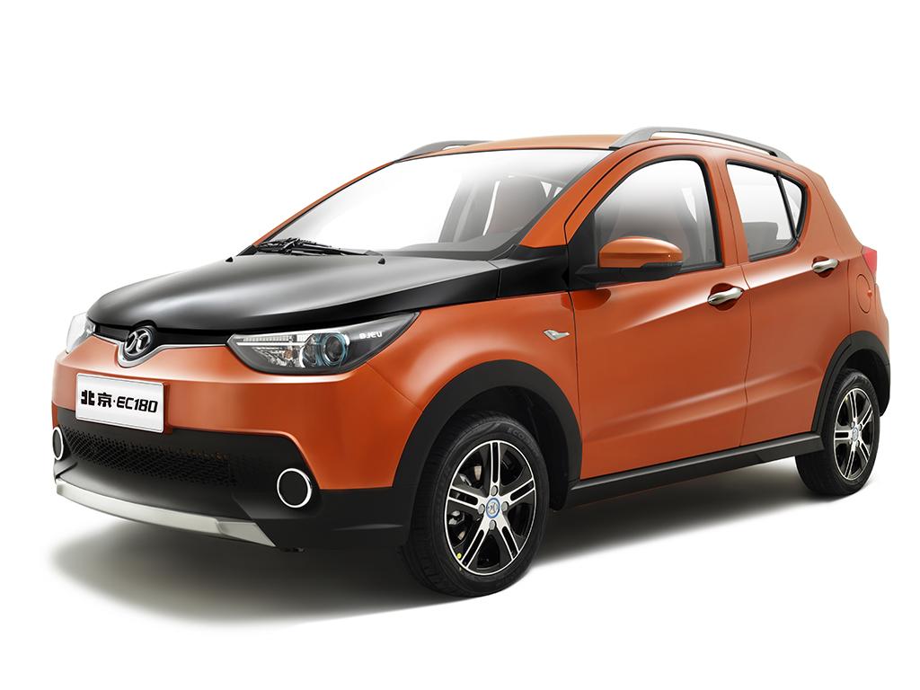 国产新能源电动汽车厂家 绿动 国产新能源汽车代理