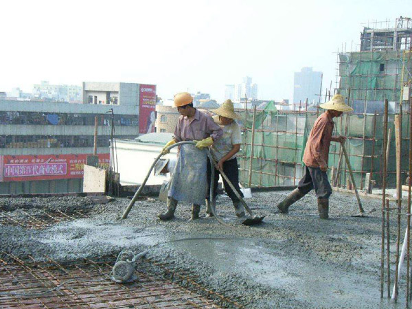 遵义建筑劳务公司