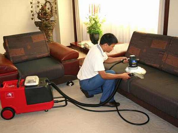 遵义沙发清洗