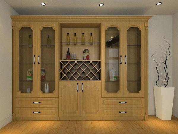 兰州酒柜设计