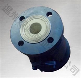 氧化铝陶瓷球阀