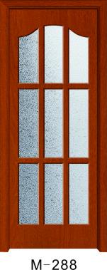 玻璃门系列M-288
