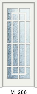 玻璃门系列M-286