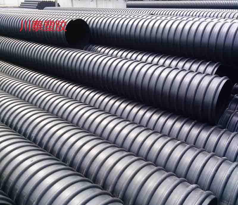 贵州钢带管