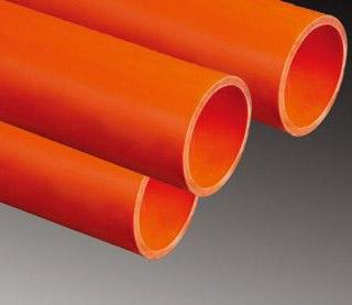 PVC电力护套管