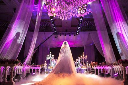 石家莊婚禮創意策劃