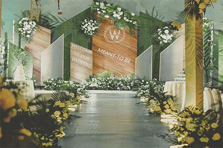 婚礼庆典公司