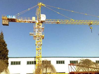 【图文】塔吊租赁要考虑安装方便问题_塔吊租赁公司的专业正规性