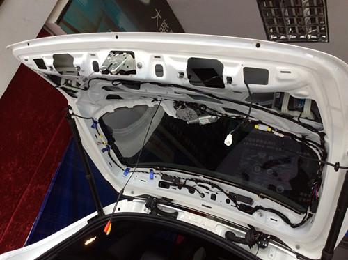 专业汽车改装