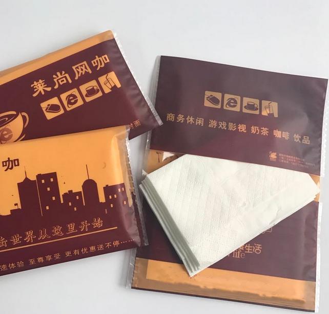 广告纸巾定制