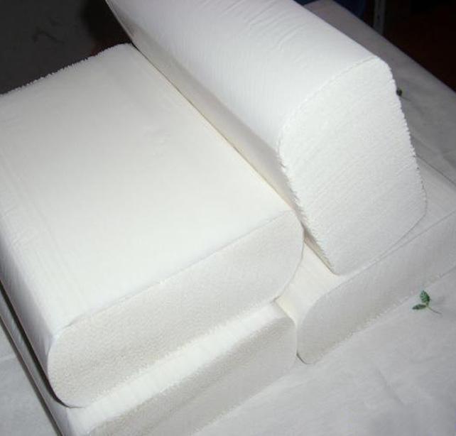 厕所用擦手纸