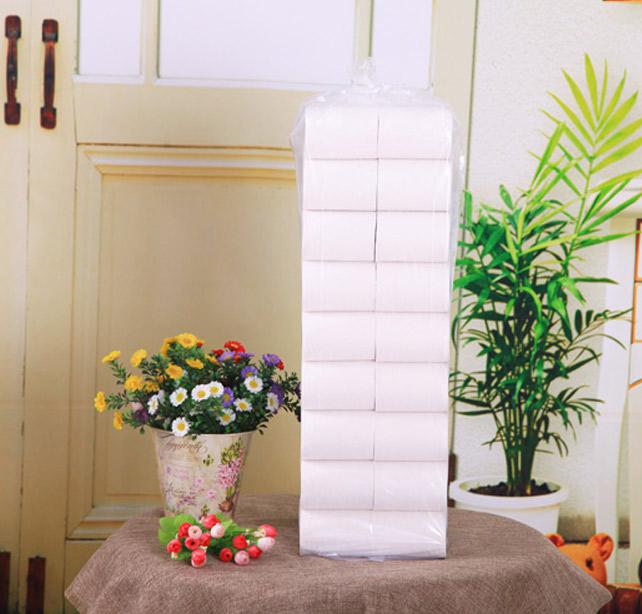宾馆客房卷纸