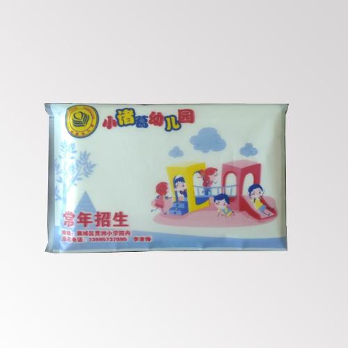 襄阳广告纸巾
