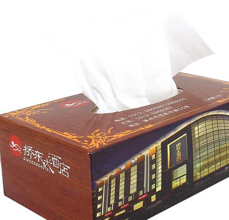 酒店盒抽定制