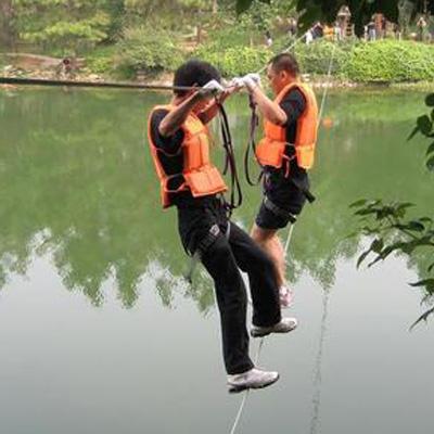 贵州水上拓展