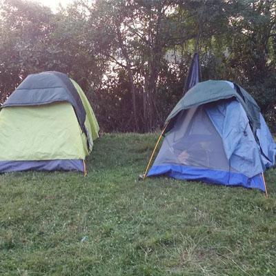 户外帐篷租赁