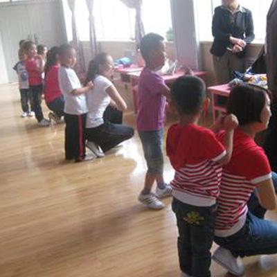 贵州亲子教育