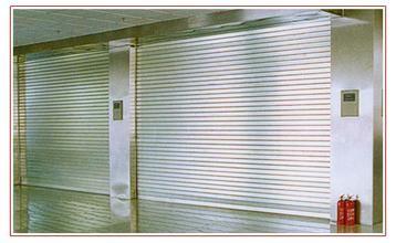 贵阳钢质防火卷帘门规格
