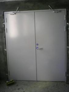 贵阳钢质防火门厂家