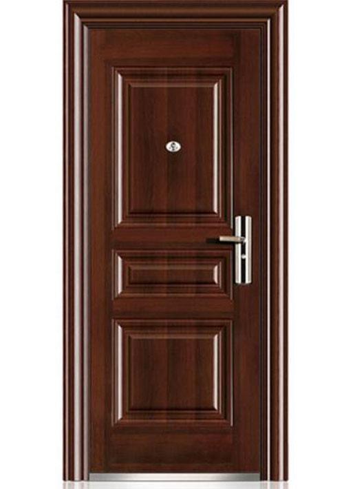 贵州防火防盗门安装