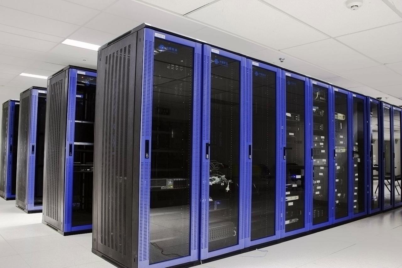 计算机机房工程