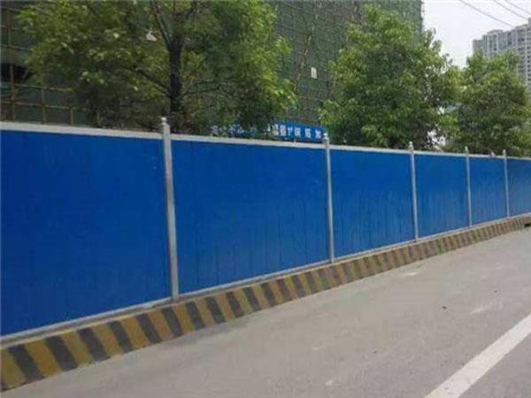 贵州施工现场建筑围挡