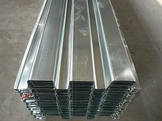 无锡压型钢板